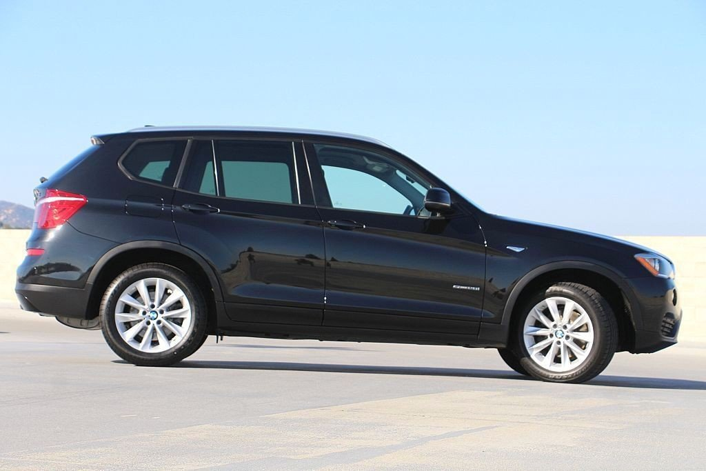 Certified Pre-Owned 2016 BMW X3 sDrive28i