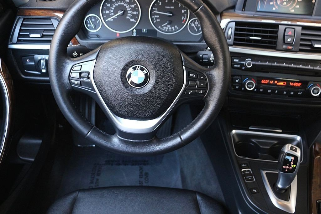 Certified Pre-Owned 2015 BMW 3 Series 328i xDrive