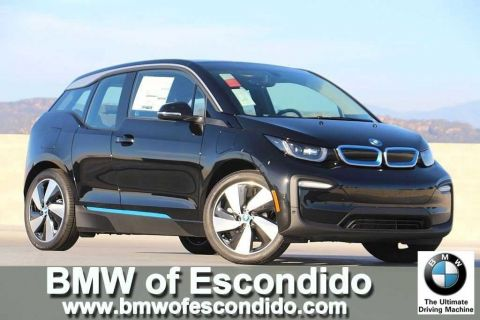 New 2019 BMW i3 120 AH RNG
